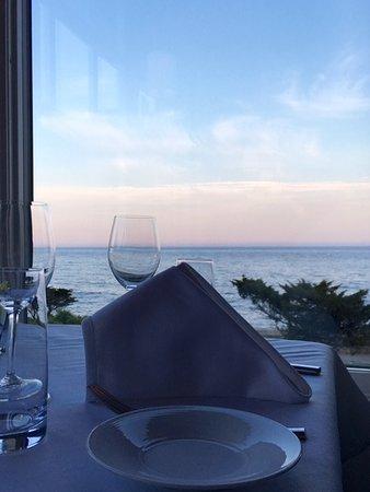 Ocean Cape Arundel Inn: View
