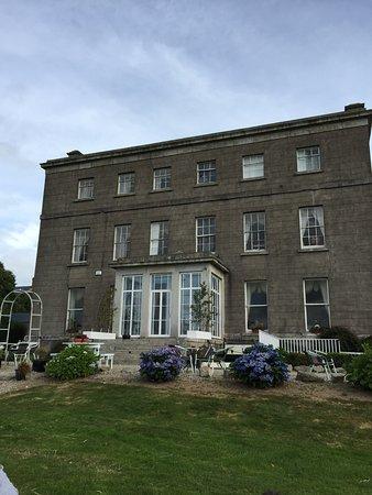 Foulksmills, Irlandia: Horetown House