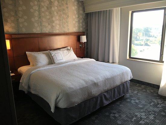 Mechanicsburg, PA: Separate bedroom