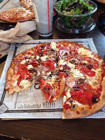 The Pizza Press: photo0.jpg