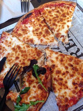 The Pizza Press: photo1.jpg