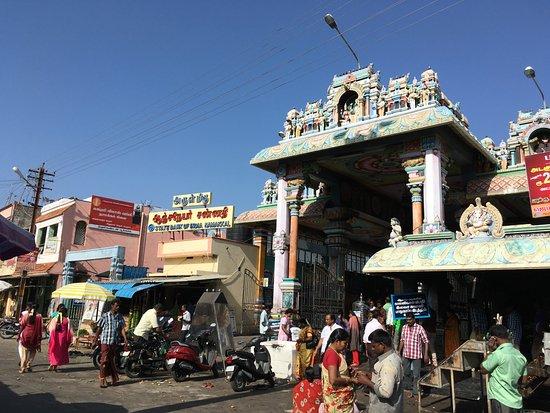 Sri Anjaneyaswamy, Namakkal - Reviews, Photos - Anjaneya