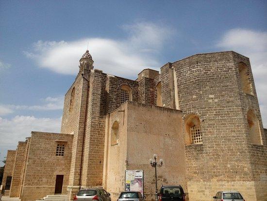 Chiesa di Maria Santissima Assunta: Cattedrale di soleto