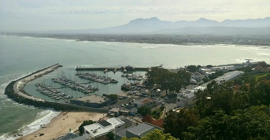 Gordon's Bay, South Africa: HarbourView Lodge