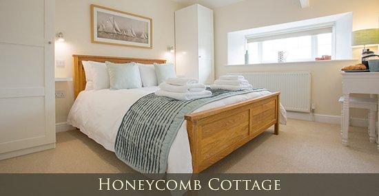 Honeycomb Cottage, Warkworth, Northumberland