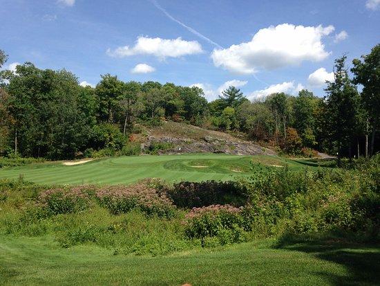 Taboo Golf Course