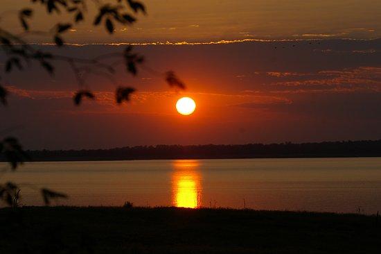 Lake Kariba-billede