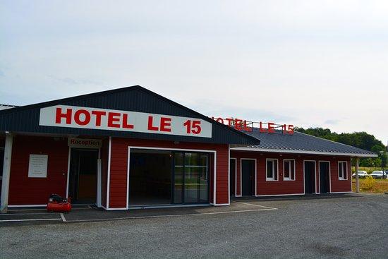 Hotel le 15