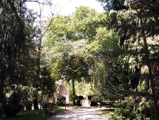Parque de la Isla