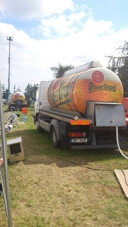 Brno, República Checa: Bier Garantie!!!