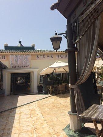 Empire Modern British Restaurant & Steak House : photo0.jpg