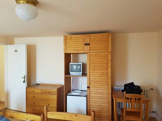 Balatontourist Part Hotel