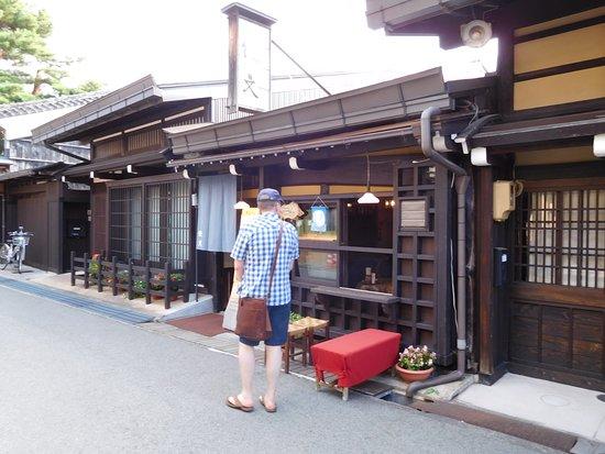 Sanmachi Suji Photo