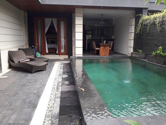 pool kitchen picture of the banyumas suite villa legian legian rh en tripadvisor com hk