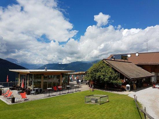 Altenmarkt im Pongau, Østerrike: Reitlehenalm