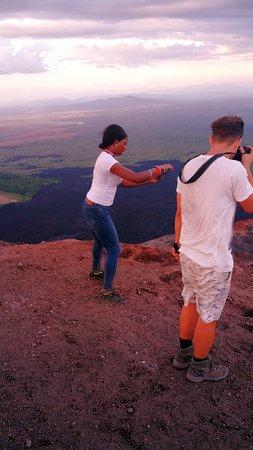 Leon, Nicaragua: Just beautiful.