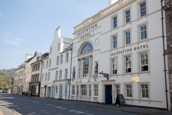 Photo of Salutation Hotel Perth