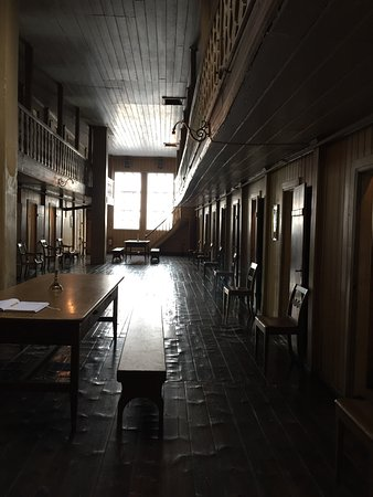 Leprosy Museum : photo1.jpg