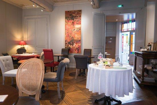 The au manoir pont l 39 eveque restaurantbeoordelingen for Salon gastronomie pont l eveque