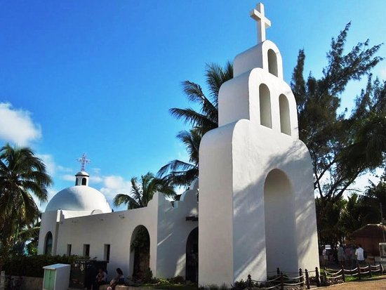 Nuestra Senora del Carmen Catholic Church