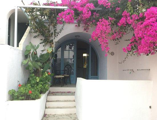 Aroma Creta Hotel Apartments & Spa Photo