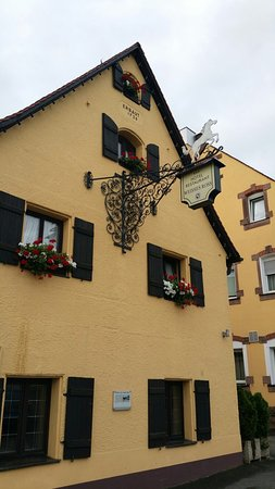Schwaig bei Nuernberg, Tyskland: 20160821_080640_large.jpg