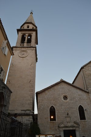 Budva picture of saint ivan church budva tripadvisor saint ivan church budva publicscrutiny Image collections