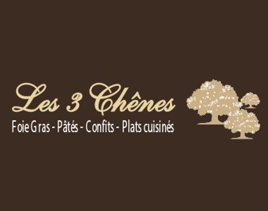 Noulens, ฝรั่งเศส: Les 3 Chênes