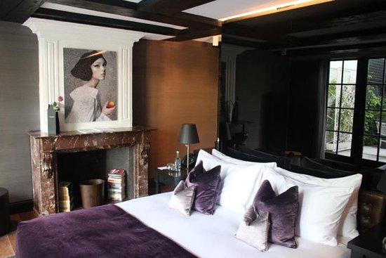 Canal House: Exceptional Room