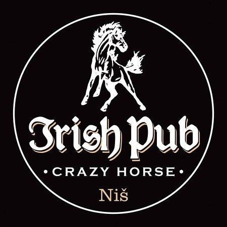 Irish Pub Crazy Horse