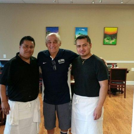 Hammonton, NJ: Andy's Pizza & Ristorante