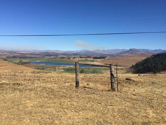 Himeville, Sydafrika: photo1.jpg