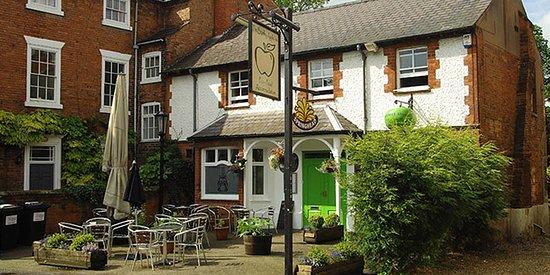 The Bramley Apple Inn