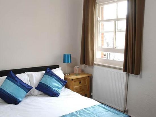 The Bramley Apple Inn: Bedrooms