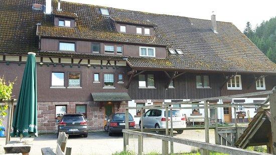 Alpirsbach, Germania: Untere Muhle