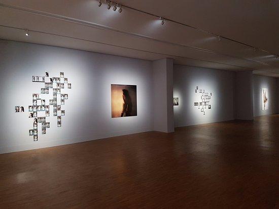 Fotomuseum den Haag: Expo Arno Nollen