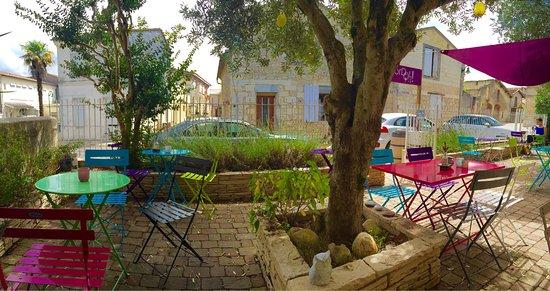 Margaux, Γαλλία: photo0.jpg