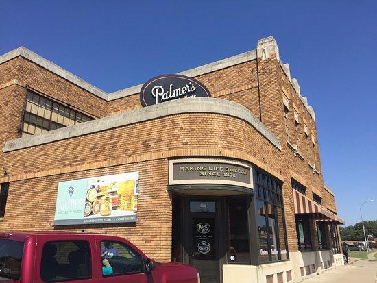 Palmer's Olde Tyme Candy Shoppe