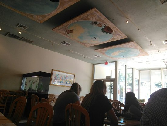 Belmont, Массачусетс: Asai Fine Japanese Cuisine