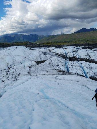 Glacier View, AK: 20160816_164135_large.jpg