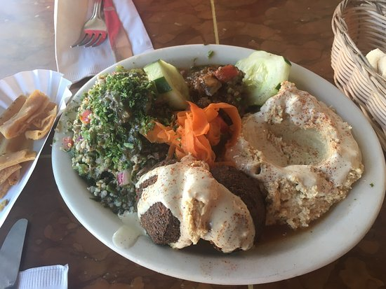 Amanouz Cafe, Northampton - Restaurant Reviews, Phone ...