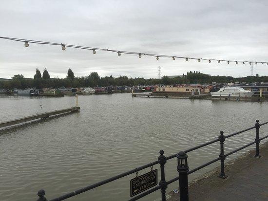 Barton under Needwood, UK: photo5.jpg