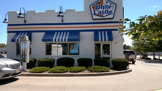 DeKalb, IL: White Castle
