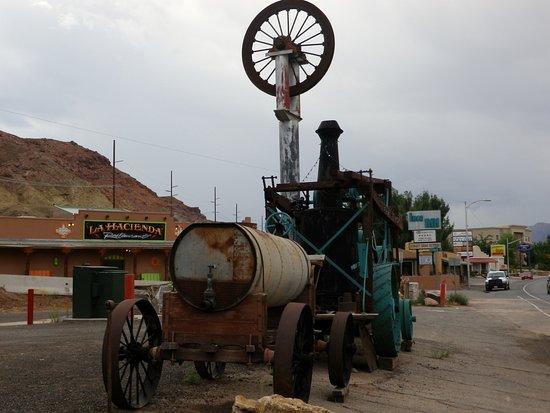 잉카 인 사진