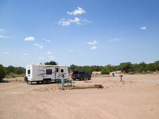 Grand Canyon Caverns RV & Campgrounds