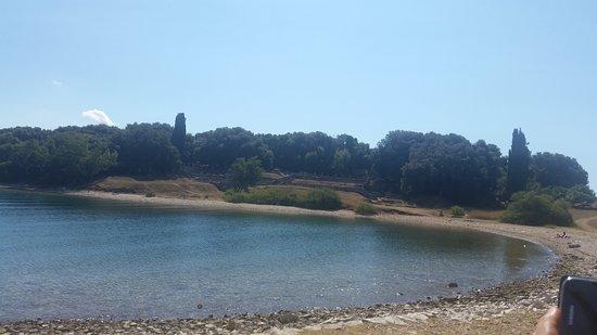 Brijuni National Park, كرواتيا: in giro