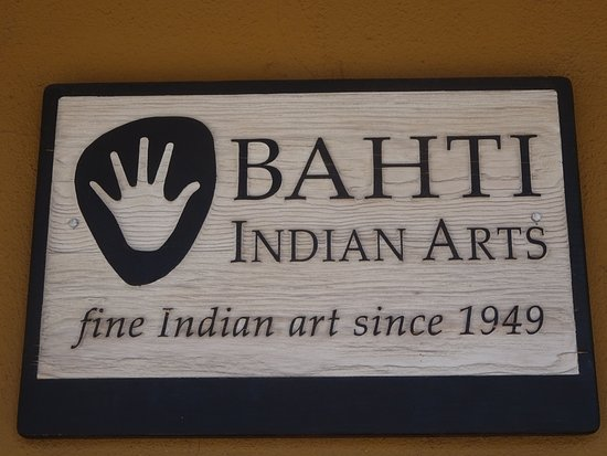 ‪Bahti Indian Arts‬