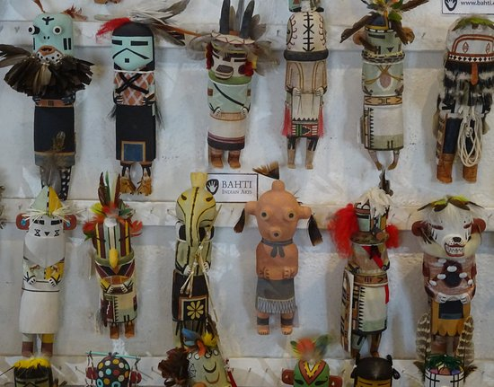 Bahti Indian Arts