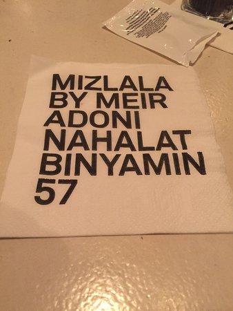 Mizlala