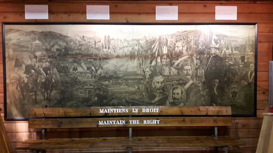 Fort Macleod, Канада: 20160816_171456_large.jpg